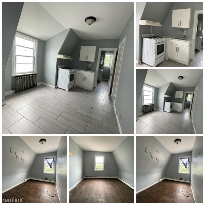 11 Baldwin Ave 3 - 1350USD / month