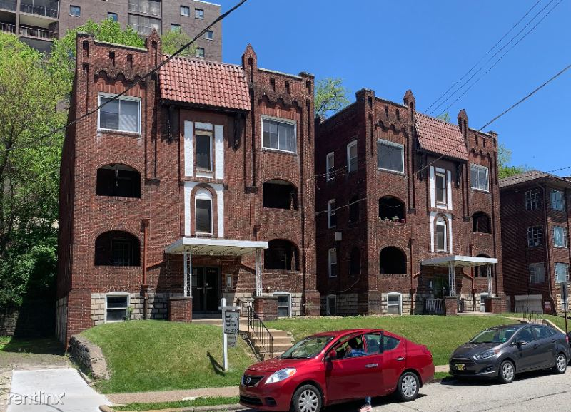5635 Hobart St 31, Pittsburgh, PA - 850 USD/ month