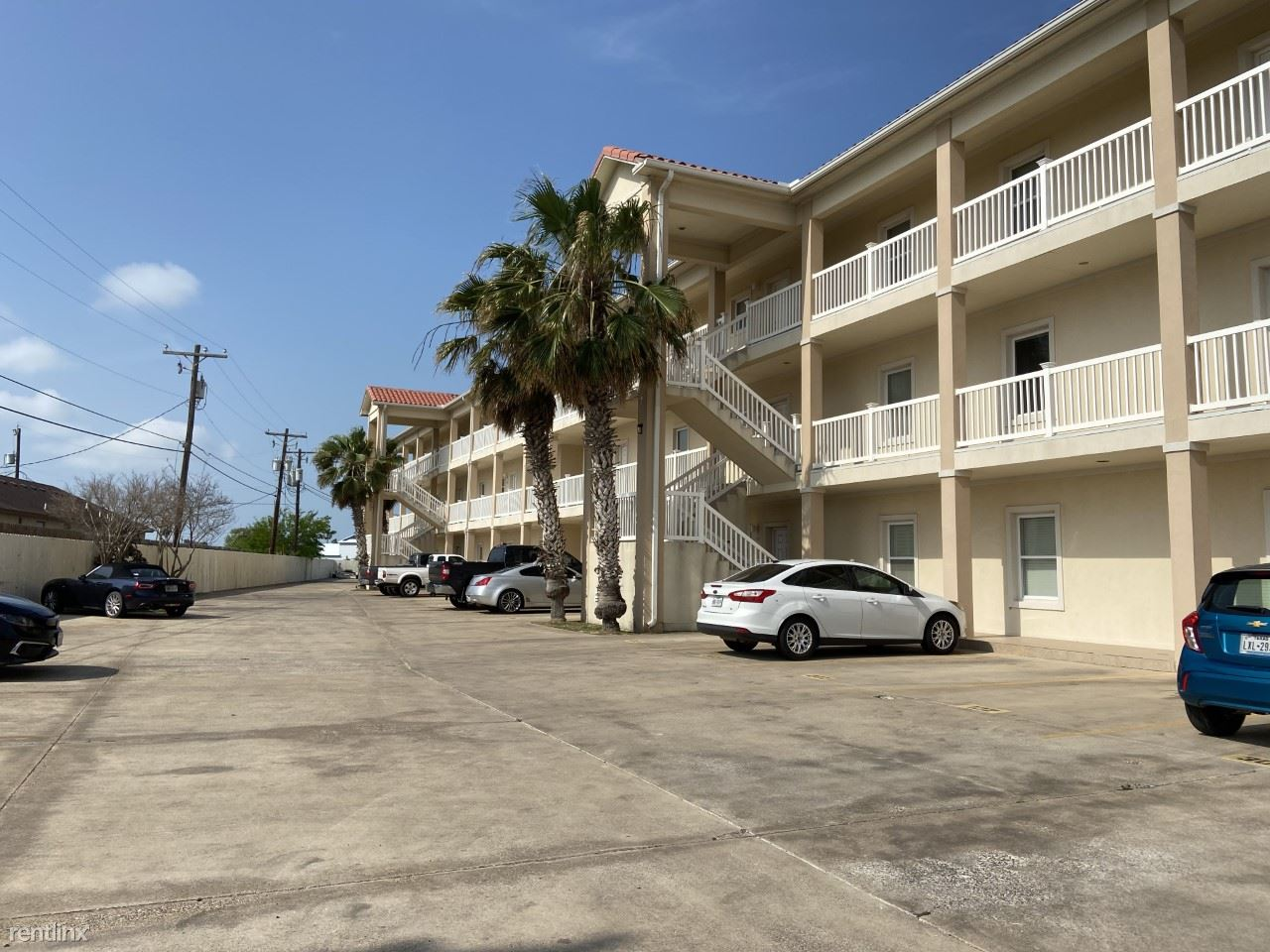1506 Hwy 100 - Unit 104 First Floor, Port Isabel, TX - 1,300 USD/ month