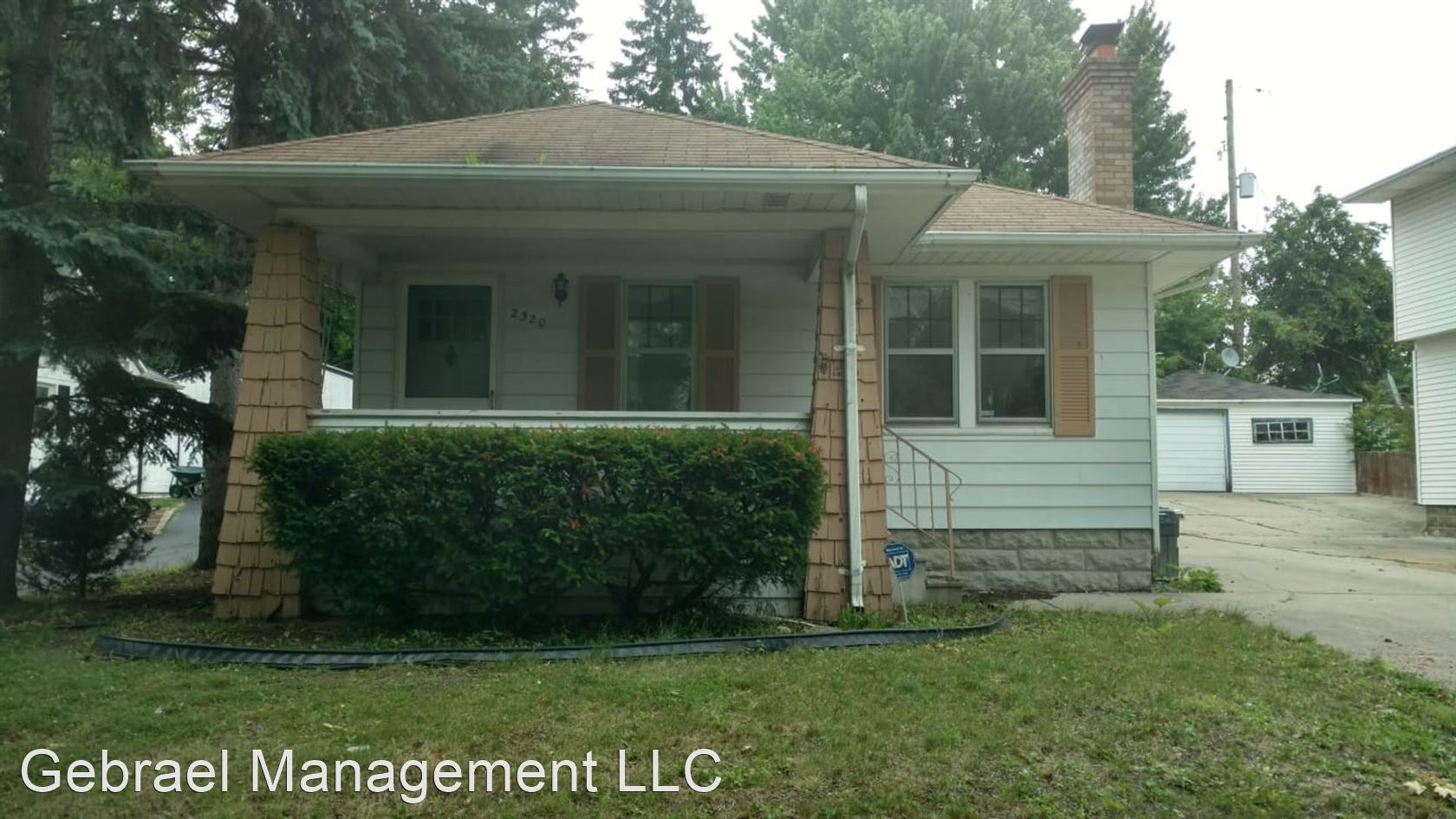 Flushing Rd and N Ballenger Hwy Area - Prop #289, Flint, MI - 800 USD/ month
