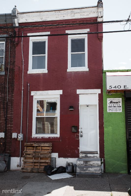 542 E Indiana Ave - 730USD / month