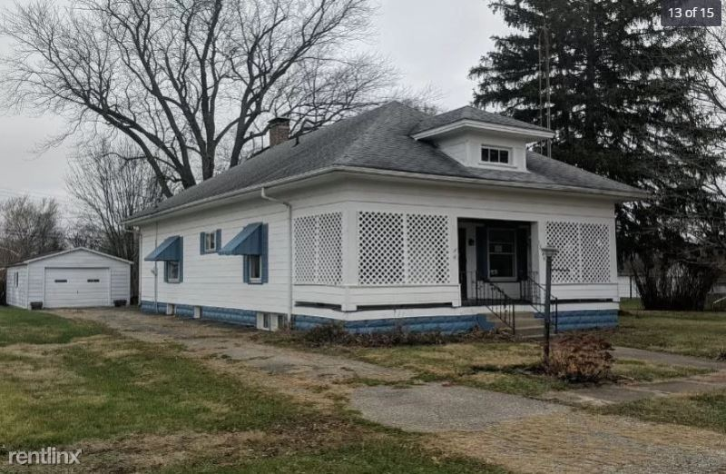 15549 Indiana Ave, Georgetown, IL - 629 USD/ month
