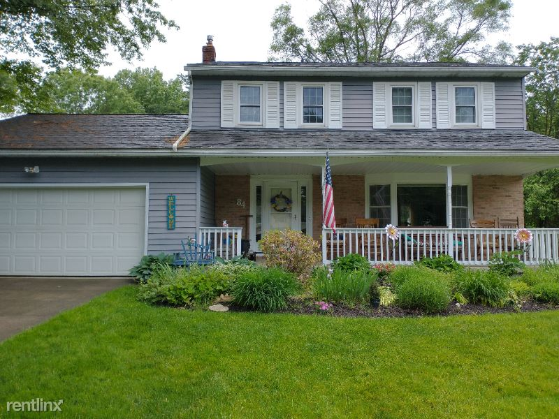 84 Scenic View Drive, Copley, OH - 2,800 USD/ month