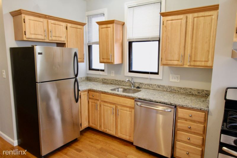 358 Princeton Street, Boson, MA - 2,350 USD/ month