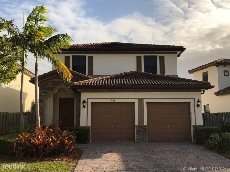 9132 SW 227th Ln, Cutler Bay, FL - 3,000 USD/ month