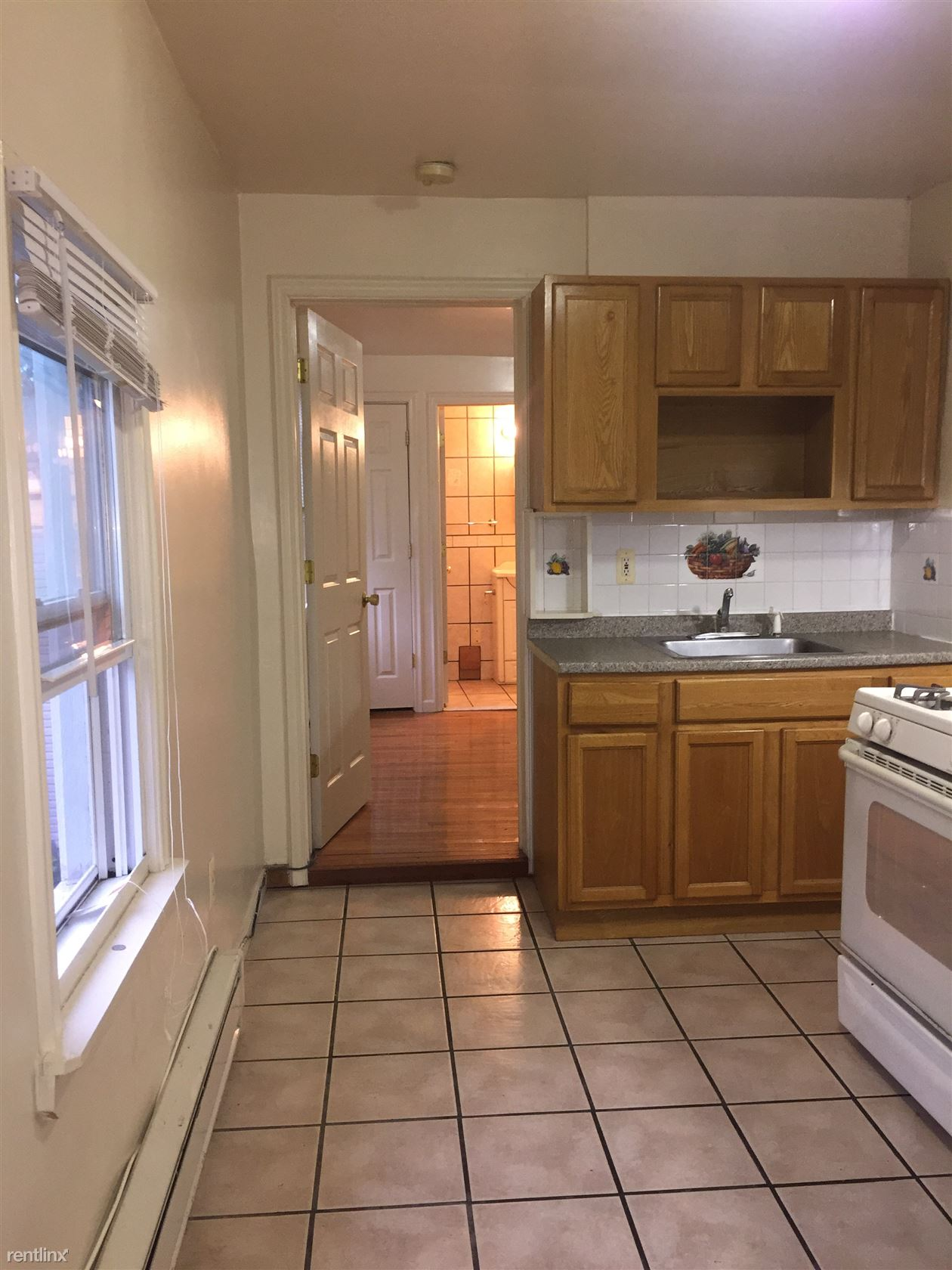 46 New St., Montclair, NJ - 1,300 USD/ month