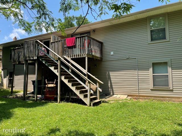 423 Hutton Ln, Jefferson City, MO - 550 USD/ month