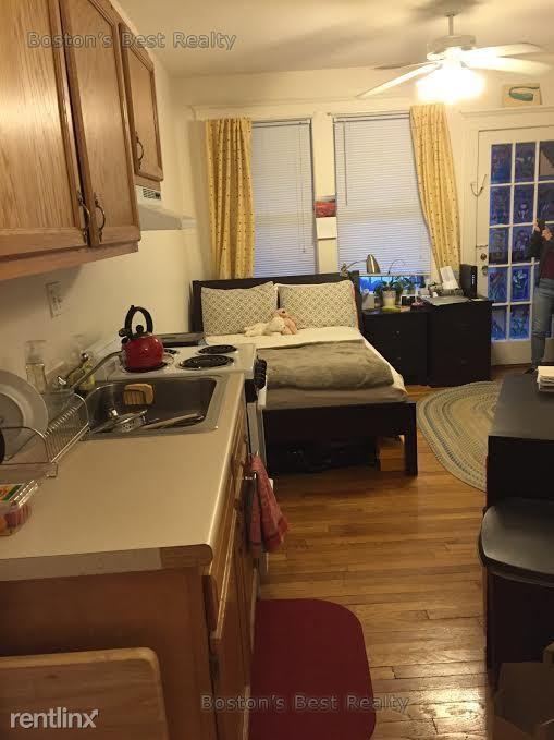 22 Chiswick Rd, Brighton MA 11, Boston, MA - 1,375 USD/ month