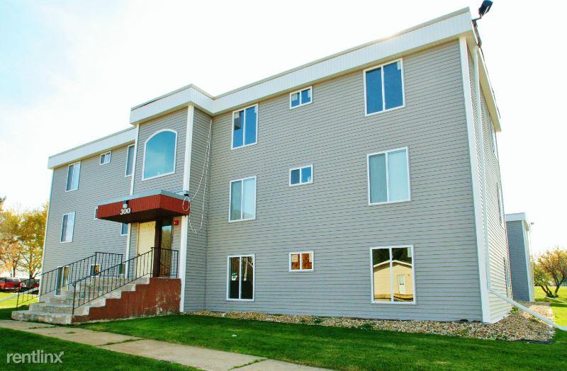 300 6th Street SW 202, Kasson, MN - 850 USD/ month