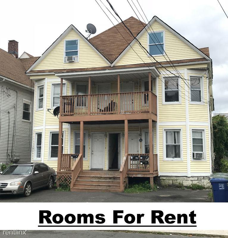 95 Wordin Ave 2r3, Bridgeport, CT - 650 USD/ month