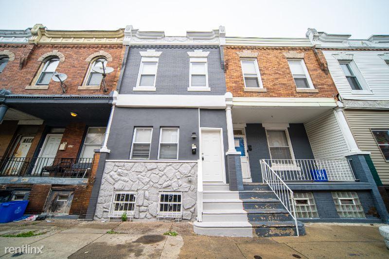 2131 S Alden St, Philadelphia, PA - 800 USD/ month