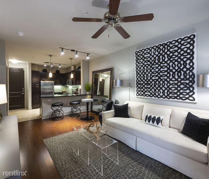 4723 Washington Corridor Heights Area, Houston, TX - 1,432 USD/ month