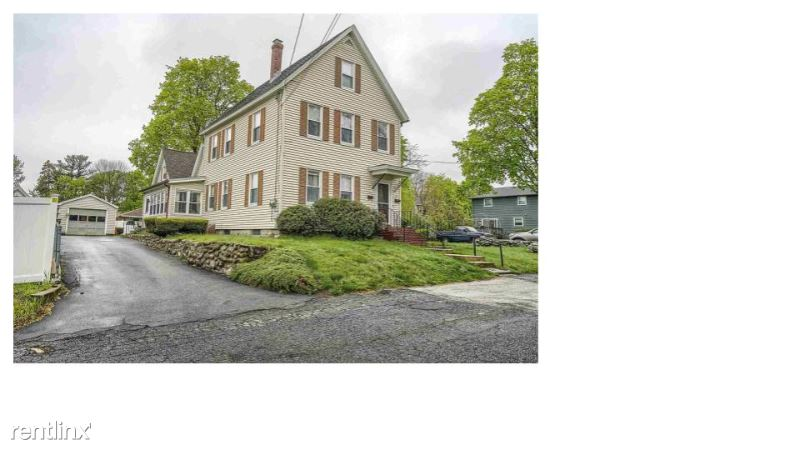 Linwood St, Nashua, NH - 1,700 USD/ month