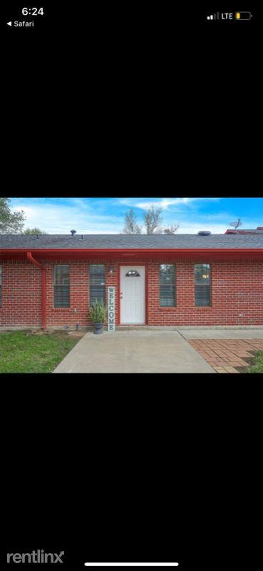 Peden Rd, Magnolia, TX - 1,200 USD/ month