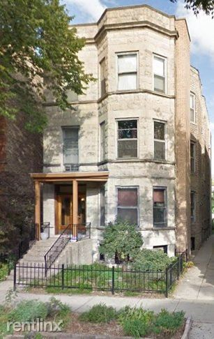 3727 N Wayne 2, Chicago, IL - 600 USD/ month