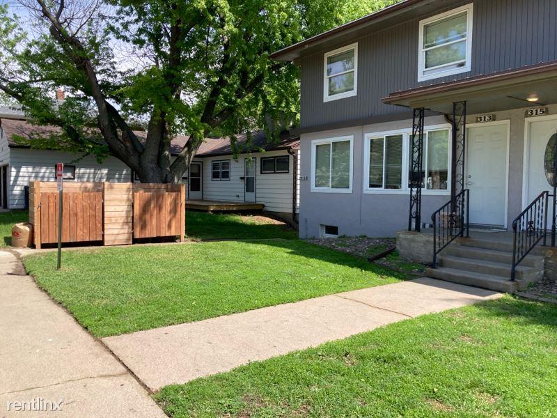 313 - 319 W. 34th Street 317, Sioux Falls, SD - 775 USD/ month