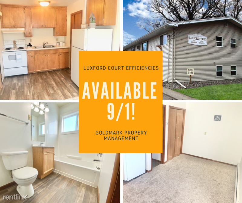 823 10th Ave N, Fargo, ND - 460 USD/ month