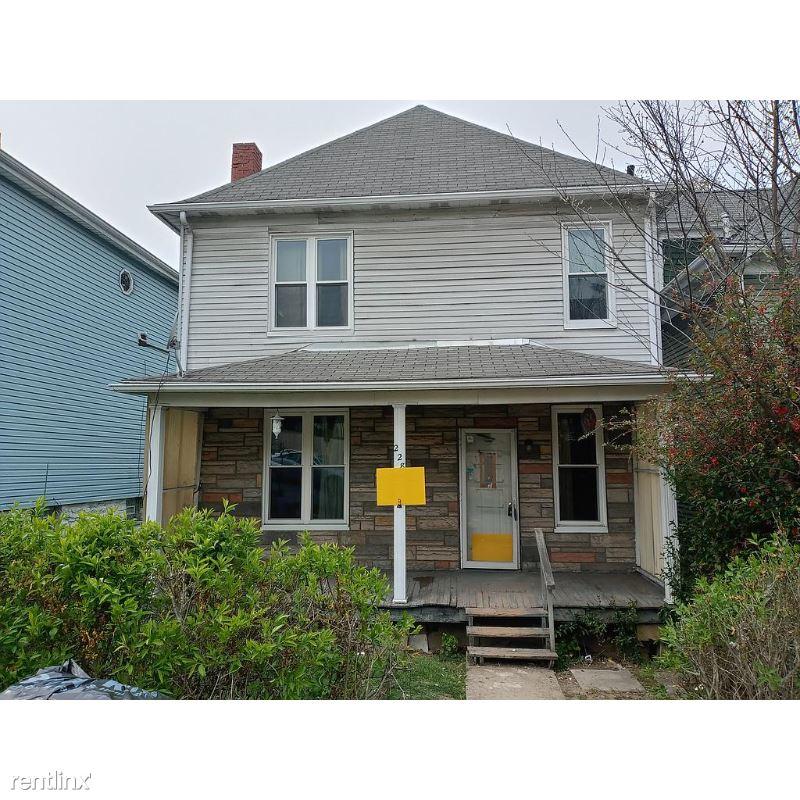 228 Cadwallader St, Brownsville, PA - 696 USD/ month