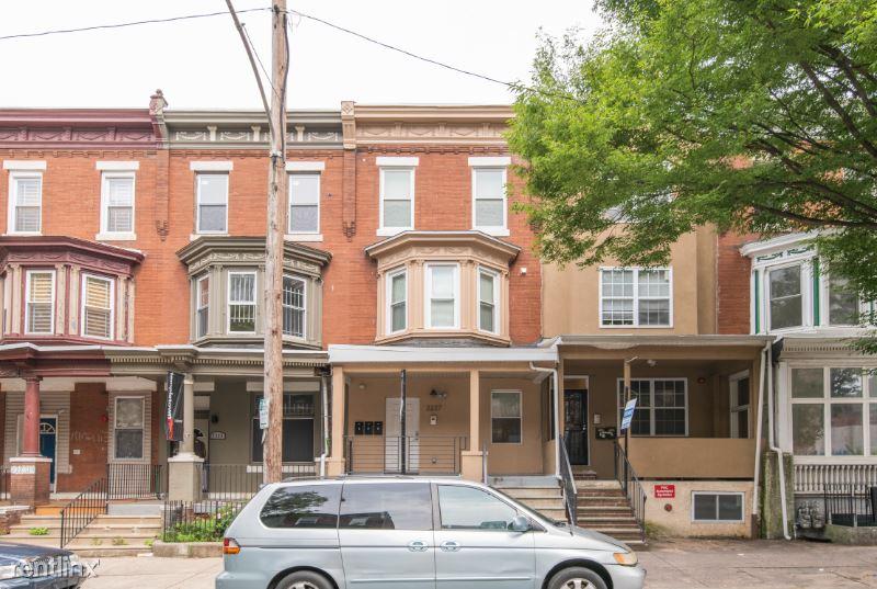2227 N Park B, Philadelphia, PA - 600 USD/ month