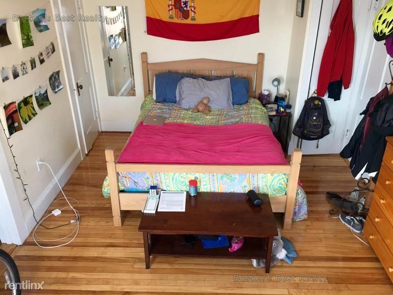 384 Washington St, Boston MA 2B, Boston, MA - 1,450 USD/ month