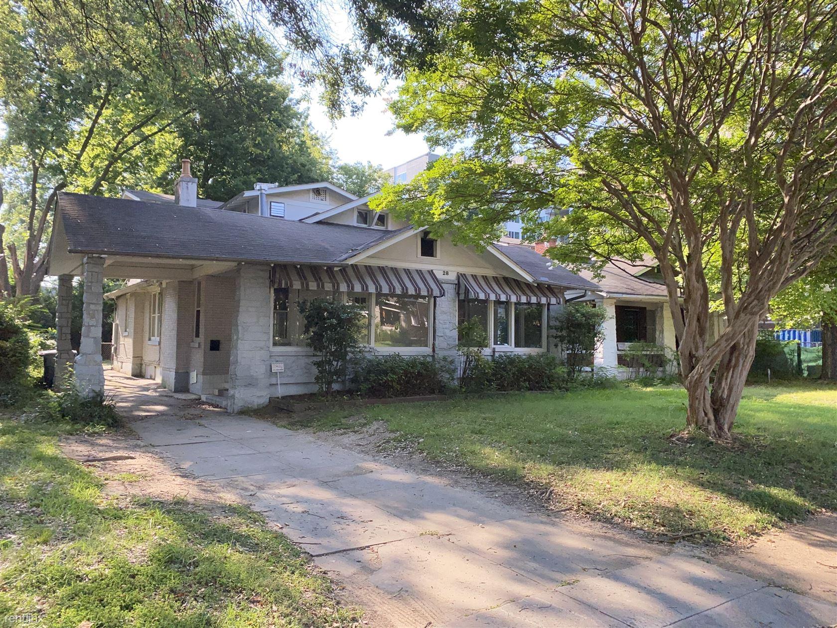 28 S Auburndale St, Memphis, TN - 1,750 USD/ month
