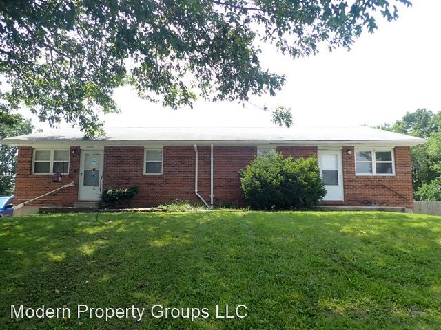 7001 N Moberly Dr, Columbia, MO - 750 USD/ month