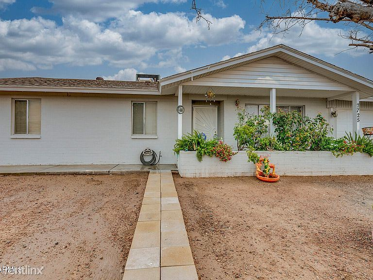 7725 W Clayton Dr, Phoenix, AZ - 900 USD/ month