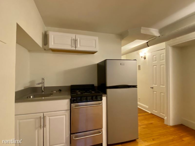 86 Charles St 0-2, beacon hill, MA - 1,625 USD/ month
