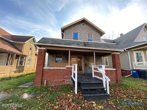 1520 N Erie St - 1250USD / month