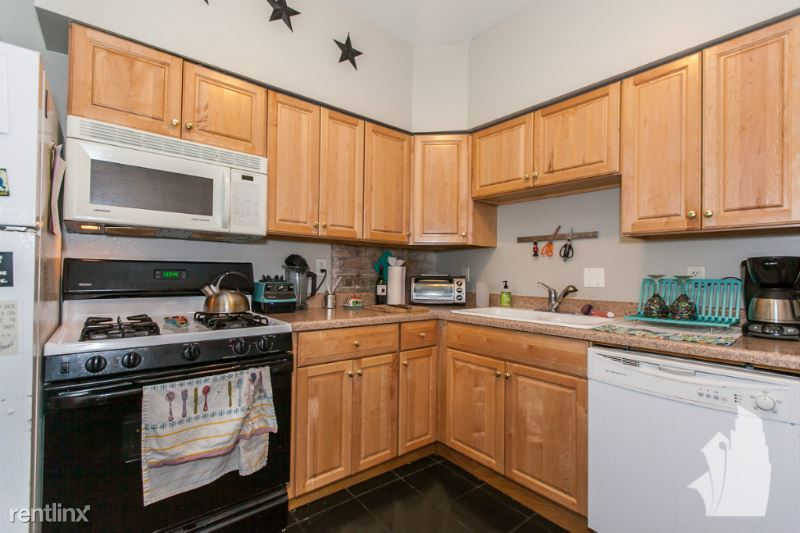 1210 N Marion Ct 2, Chicago, IL - 2,600 USD/ month