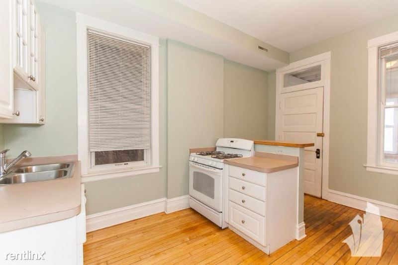 3239 N Clifton Ave 3, Chicago, IL - 2,400 USD/ month