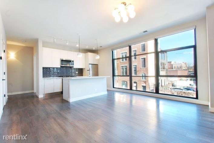 1550 N Wieland St 409, Chicago, IL - 2,300 USD/ month