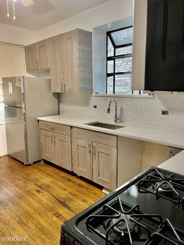 2554 W Winnemac 1, Chicago, IL - 1,650 USD/ month