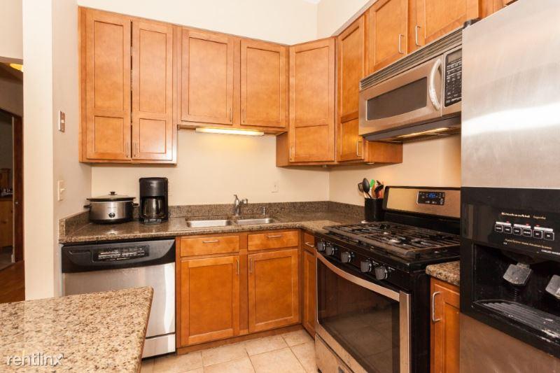 429 W Wellington Ave 1A, Chicago, IL - 2,500 USD/ month