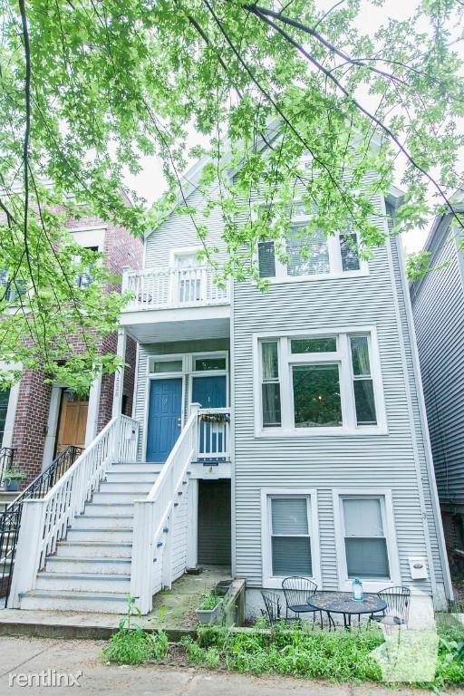 1228 W Henderson St 1, Chicago, IL - 2,395 USD/ month