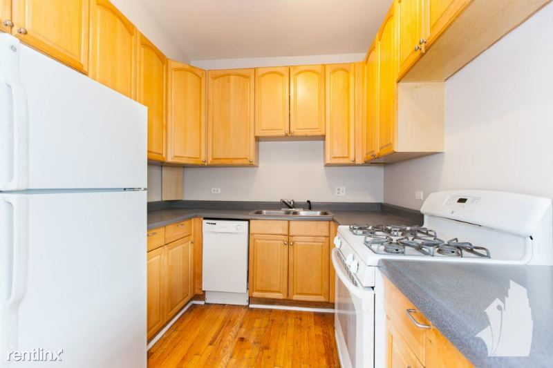 2518 N Campbell Ave CH, Chicago, IL - 1,600 USD/ month