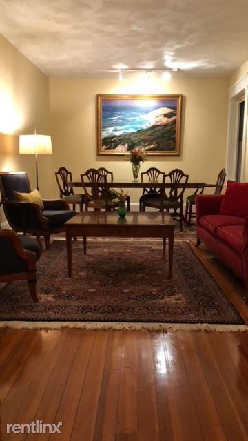 24 Beaufort Rd , Jamaica Plain, Boston, MA - 3,500 USD/ month