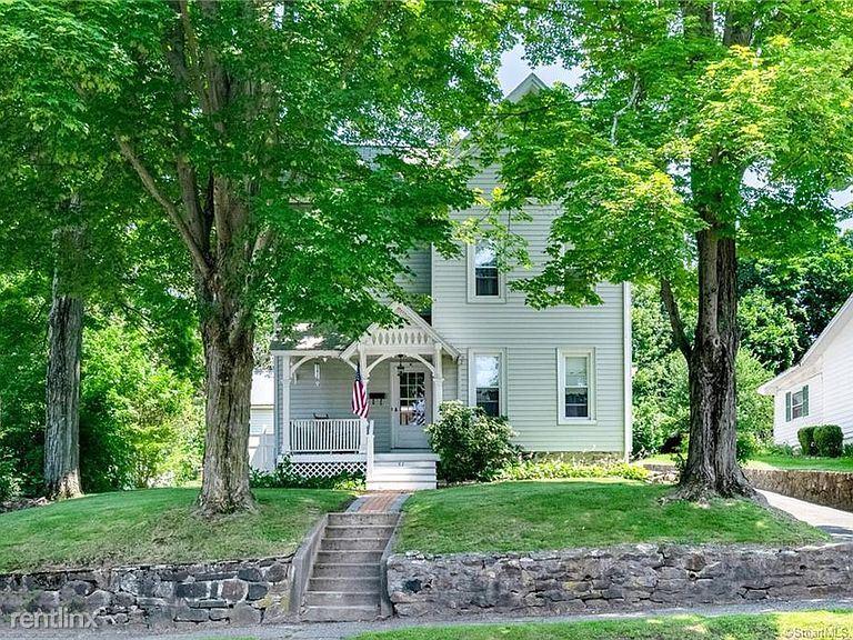 51 Jefferson Ave, Danbury, CT - 1,380 USD/ month