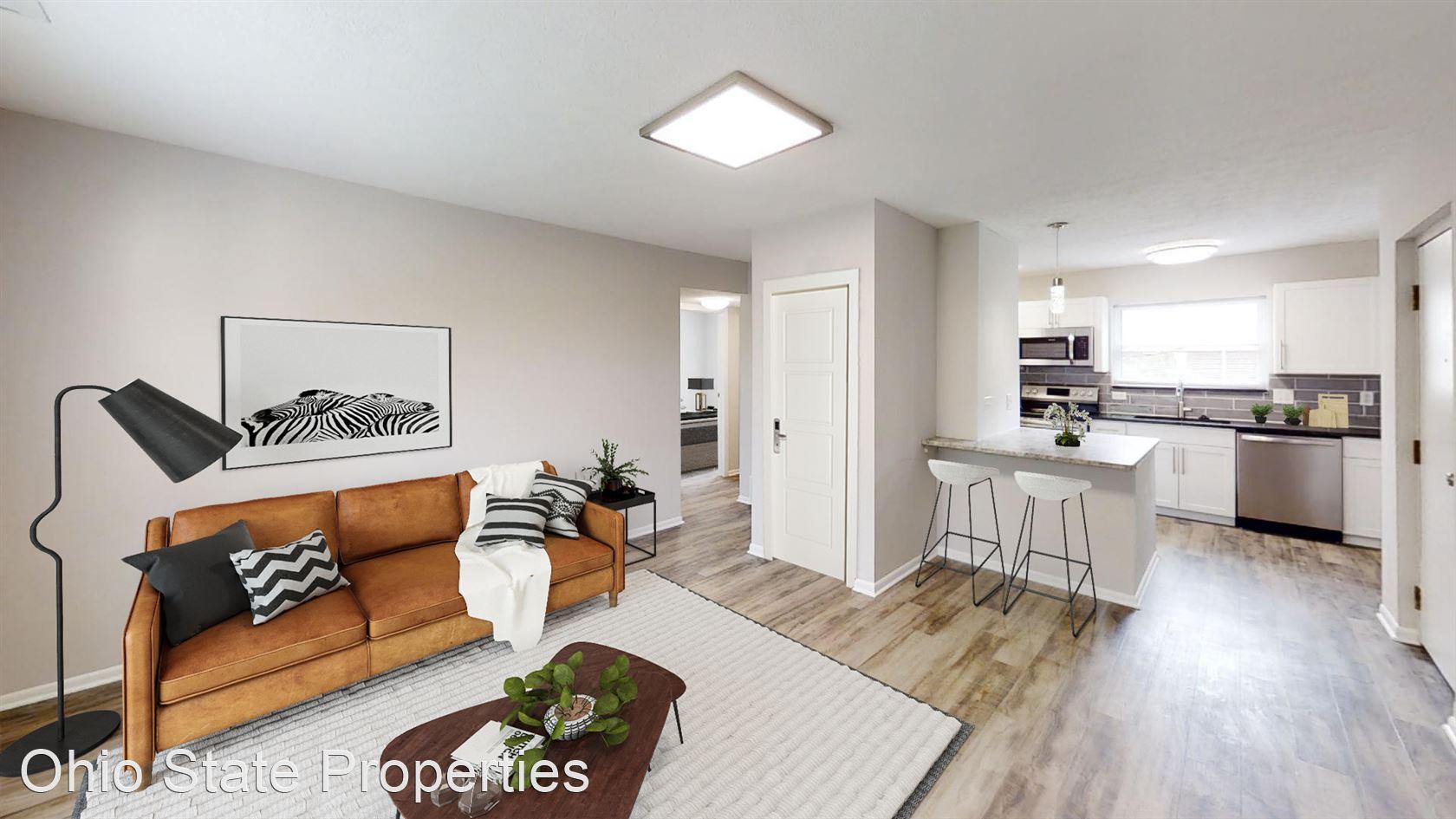 Apartment for Rent in Columbus