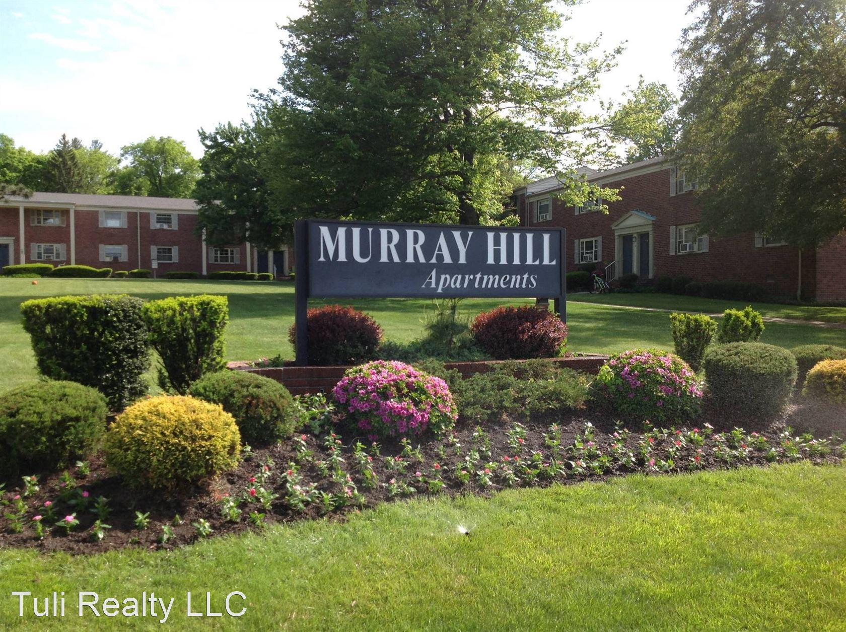 Murray Hill Gardens Southgate Road & Ethan Drive & Foley Place, New Providence, NJ - 1,950 USD/ month