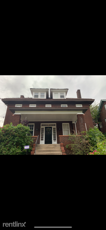 256 S Evaline St, Pittsburgh, PA - 925 USD/ month