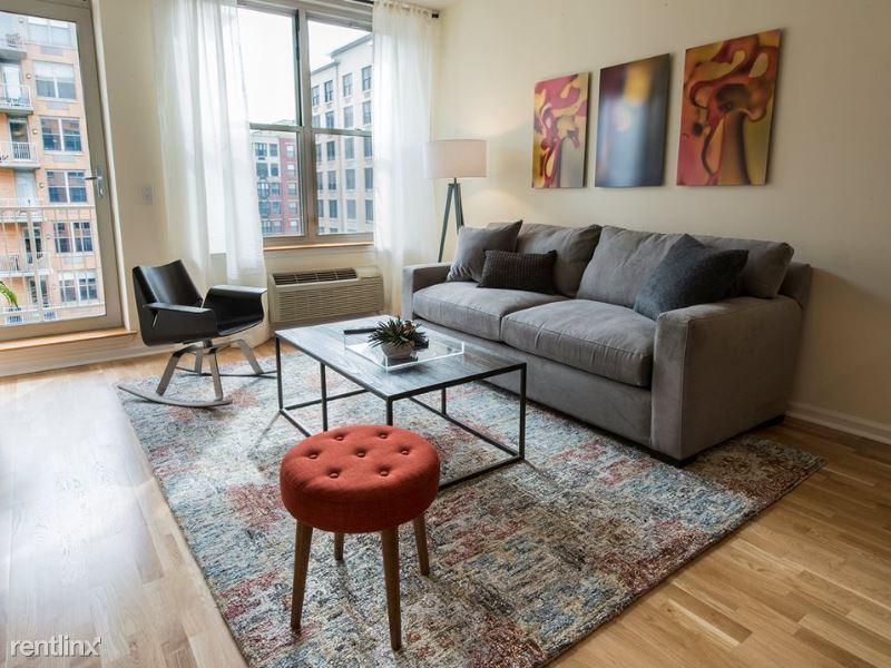 3 14th St 2, Hoboken, NJ - 2,900 USD/ month