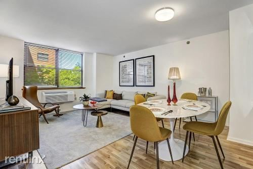 203 Hudson St 1, Hoboken, NJ - 3,010 USD/ month