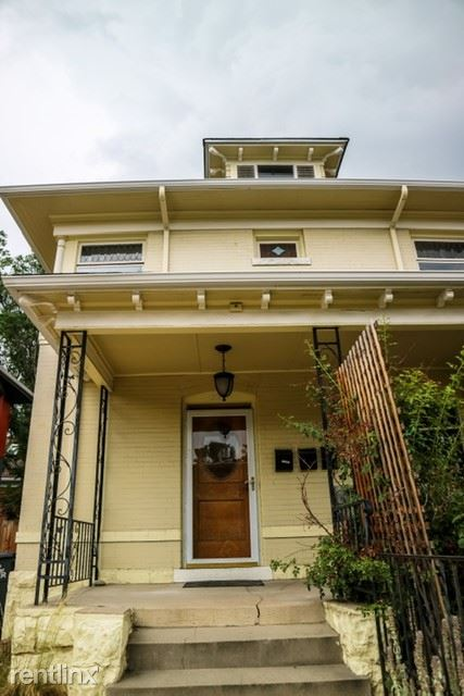 2337 E 12th Ave 1, Denver, CO - 1,950 USD/ month
