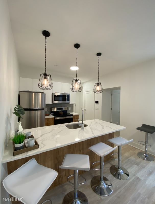 Hudson st., West New York, NJ - 2,350 USD/ month