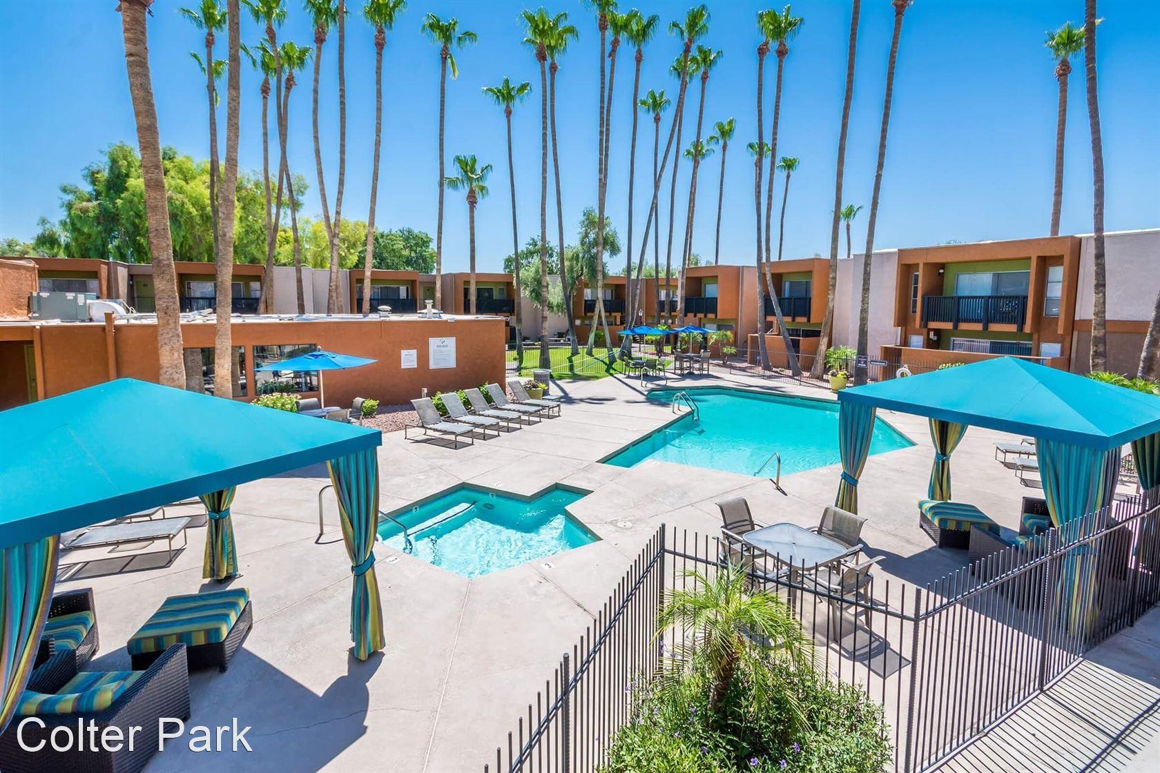 909 W Colter St, Phoenix, AZ - 1,250 USD/ month