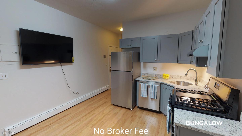 3146 Washington St, Boston, MA - 975 USD/ month