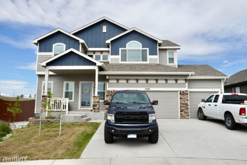 13281 Park Meadows Drive, Peyton, CO - 2,850 USD/ month