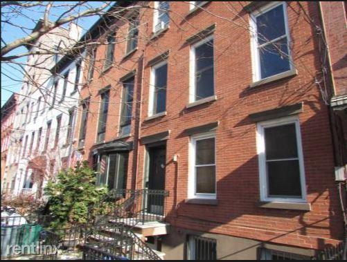 125 Bloomfield St 3rd, Hoboken, NJ - 2,500 USD/ month