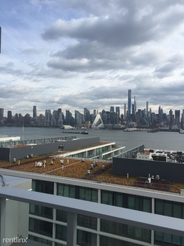 1160 Ave at Port Imperial, Weehawken, NJ - 5,640 USD/ month